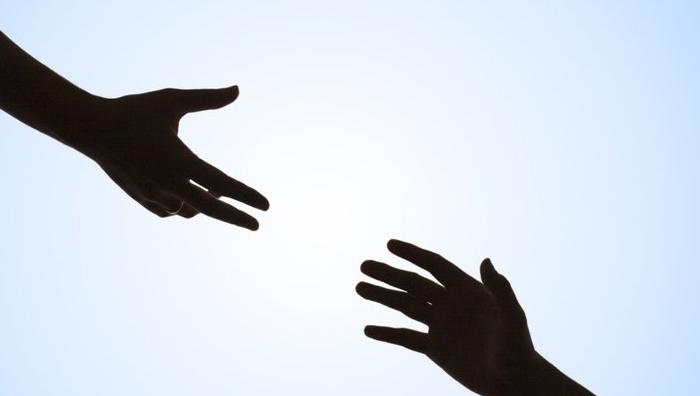 Volunteering : Why do we do it?