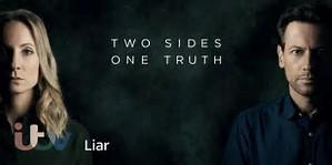Liar (ITV). Keeping the plebs 'onstory'.